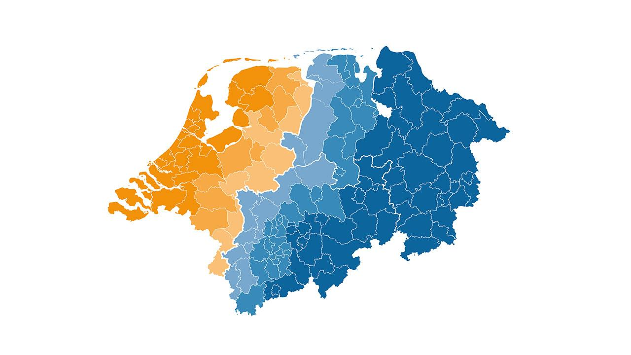 Open Data Portal Grenzregionen